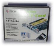 X4-TECH Vision
