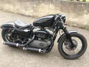 XL1200 Nightster Top