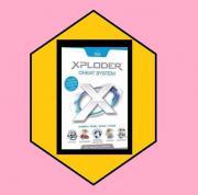 Xploder Cheat System
