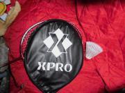 XPRO Badmintonschläger