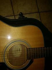 yamaha Akustikgitarre F370