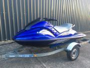 Yamaha Jetski GPR