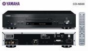 Yamaha Netzwerk-CD-