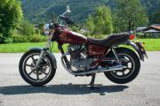 Yamaha XS 650