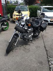 Yamaha XV1100 Bj