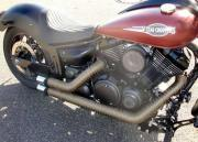 Yamaha XVS 950