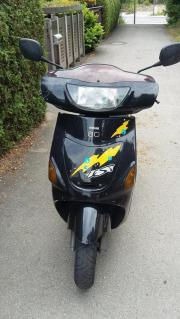 Yamaha Zest 80