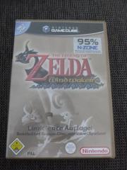 Zelda für Nintendo