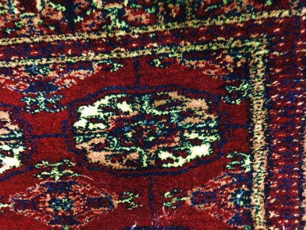 Zwei edle Teppiche 92 x