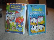 Zwei Kinder-VHS-